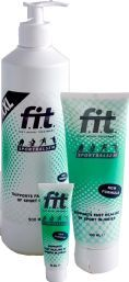 F.I.T. is developed to be instantly effective. Once applied to the traumatized area it stimulates the blood circulation whilst one of the ingredients immediately starts to break down the waste cells (cytokines). These waste cells have a major impact on the nerve roots in the affected area, causing various degrees of pain. These two features, increased blood flow and breakdown of waste cells, instantly provide a soothing feeling after applying F.I.T. Sports Balm to the skin of the affected…