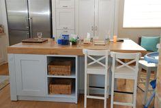אי במטבח לא בגובה השיש - פורום בונים בית ºאורך 2.1 רוחב 1.25