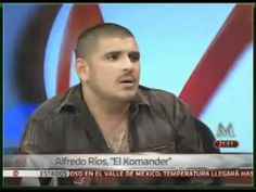 El Komander habla sobre la prohibición de los narcocorridos en milenio noticias - YouTube
