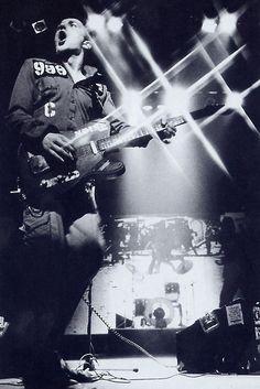 groovyscooter:Joe Strummer