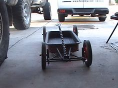 red wagon hot rod radio flyer | out of my mind.....but feel free to leave a message.