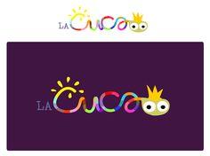"logo for ""LA CUCA"""