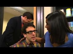 "Here's Two Hours Worth Of ""The Office"" Bloopers"