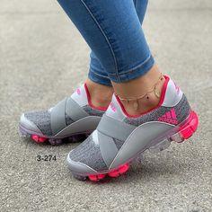 Women's California Fashion Casual Sneakers from Finish Line, Cute Sneakers, Casual Sneakers, Sneakers Fashion, Fashion Shoes, Shoes Sneakers, Fashion Dresses, Fashion 2018, Casual Shoes, Womens Fashion