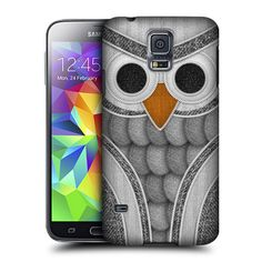 HEAD-CASE-OWL-PATCHWORK-BACK-CASE-FOR-SAMSUNG-GALAXY-S5