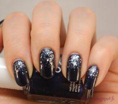 Kynsin: Pikkujoulukynnet Nail Art, Nails, Beauty, Finger Nails, Ongles, Nail Arts, Beauty Illustration, Nail Art Designs, Nail