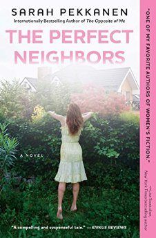 This list of recommended psychological thriller books, including The Perfect Neighbors by Sarah Pekkanen, has tons of book ideas for women.