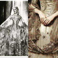 Period costume design in Hollywood's golden age was often as much a reflection of contemporary dress as historic. A good example is Norma Shearer in Gilbert Adrian's designs for the 1938 Marie Antoinette #hollywoodglam #vintagehollywood #moviehistory #blackandwhite #gilbertadrian #normashearer #fashionhistory #costumedesign #filmcostume #embellishment #1930s #marieantoinette