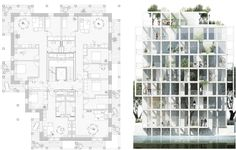 Tredje Natur, AART Architects and Arup Team Up for Copenhagen Island Competition Proposal - 15
