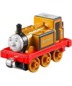 Buy Thomas Take N Play Stepney at Argos.co.uk, visit Argos.co.uk to shop online for Toy trains