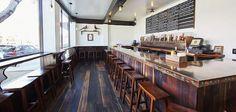 The Crafty Fox Alehouse, an airy Irish corner pub in the Mission District