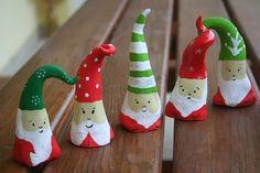 pasta de sal navidad - Buscar con Google