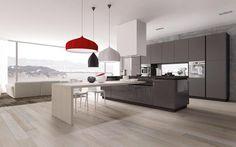 Cucina Contemporanea - Archidea - Interni e Design