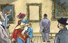 """""""Le vol de la Joconde"""" et autres contes. Le Louvre raconté aux enfants."""