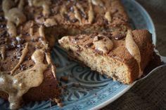 Mallorquinischer Schoko-Mandelkuchen | Mrs. Mohntag | Bloglovin'