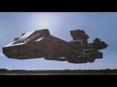 Stargate - X-303 Prometheus