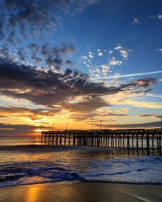 We could get used to this view. Peter Lik Photography, Virginia Beach, Beach Trip, Trip Planning, Things To Do, Ocean, Sunset, Nature, Outdoor