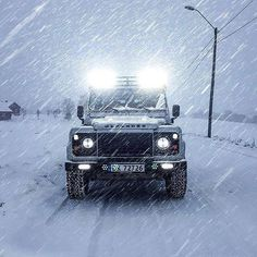 """#defender #defender_for_ever #defender_life_style #offroaid #defenderitalia #landrover…"""