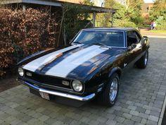 My Chevy '68