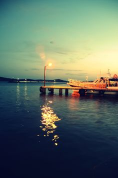 there is still a light that shines on me / cunda / turkey / 2012 / by ergul civi