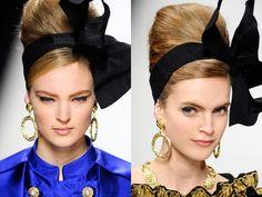 Acconciature capelli di tendenza per Natale e Capodanno. Come acconciare i capelli per le feste di Natale e Capodanno? Ci sono moltissime di tendenza scopri qual è