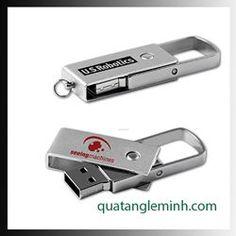 USB Quà Tặng - USB kim loai 072