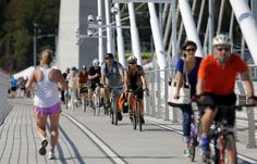 2015's Top 10 New Bike Projects in North America – Next City