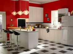 25 Ways To Update Your Kitchen From Pinterest | The Vivant