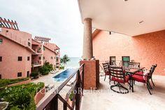 Luxury 3 Bedroom Beachfront Condo, Playa del Carmen, Mexico $599,000 USD - TOPMexicoRealEstate.com