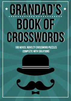 Createspace Independent Publishing Platform Grandads Book Of Crosswords: 100 novelty crossword puzzles No description (Barcode EAN = 9781503191990). http://www.comparestoreprices.co.uk/december-2016-4/createspace-independent-publishing-platform-grandads-book-of-crosswords-100-novelty-crossword-puzzles.asp