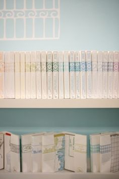 National Stationery Show 2011, Part 8: Albertine Press    Photo Credit: Brian Tropiano for Oh So Beautiful Paper