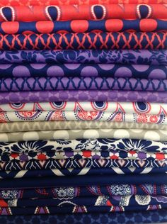 Paisley Please - Jackie McFee collection(Camelot Fabrics)
