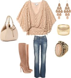 """""""Spring Fling!"""" by lhutchins on Polyvore"""