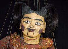 Burmese puppets Burmese, Traditional Tattoo, Puppets, Art History, Halloween Face Makeup, Asia, Tattoos, Tattoo Traditional, Tatuajes