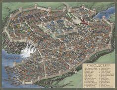 Pieter Talens Maps - Maps