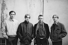 Communions band picture