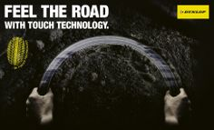 125 años Dunlop - Feel the road