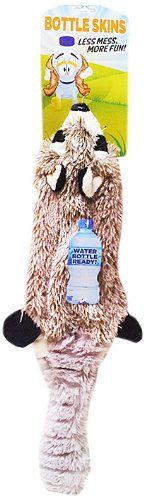 Pet Qwerks Bottle Skins Raccoon -- This is an Amazon Affiliate link. Check out the image by visiting the link.