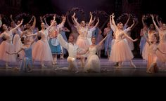 Reach new audiences by placing an ad in the program for Cinderella, our 1st performance of the 2013-2014 season, October 10-13!  Advertising in BSA's performance programs reaches a wide and varied audience of thousands while supporting #YourBalletCompany.  There is still space the Cinderella program! Ad copy due by Tuesday, October 1.  www.BalletSanAntonio.org/support/program-advertising