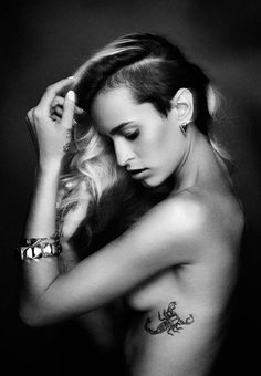 i think a lot of the time Alice Dellal looks like an idiot, but not here.