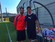 Calcio: la Nazionale italiana di B sfida la Croazia. Nello staff Umberto Improta, terapista di Villa Stuart
