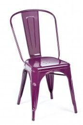 I have no need for a purple chair, but I love it just the same.