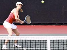 jordan carver playing tennis 7 Jordan Carver is a natural at tennis, I think (16 Photos)