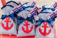 Lembrancinha festa marinheiro | Festa infantil | Festa marinheiro | Decoração by Mariah festas #lembrancinhasmarinheiro #festamarinheiro