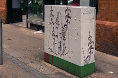 STREET ART IN DUBLIN [FADE STREET] [BY WILLIAM MURPHY]