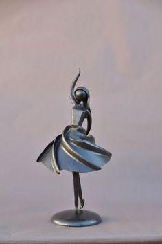 Carmen by Jean-Pierre Augier