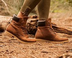 Panama 03 - Panama Jack Woman's Boots - I have-
