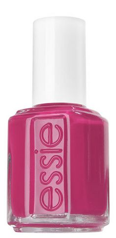 "for a pretty 'girl's night out' shade try ""bachelorette bash"" by essie"