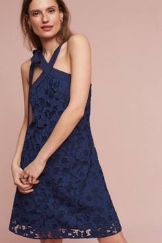 Shop the Floral Lace Halter Dress and more Anthropologie at Anthropologie today. Read customer reviews, discover product details and more.