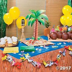 beach theme party decoration ideas beach party decorations